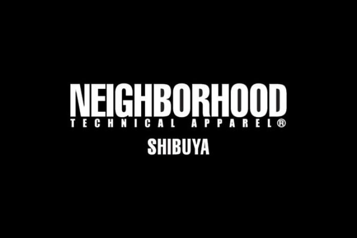 NEIGHBORHOOD SHIBUYA