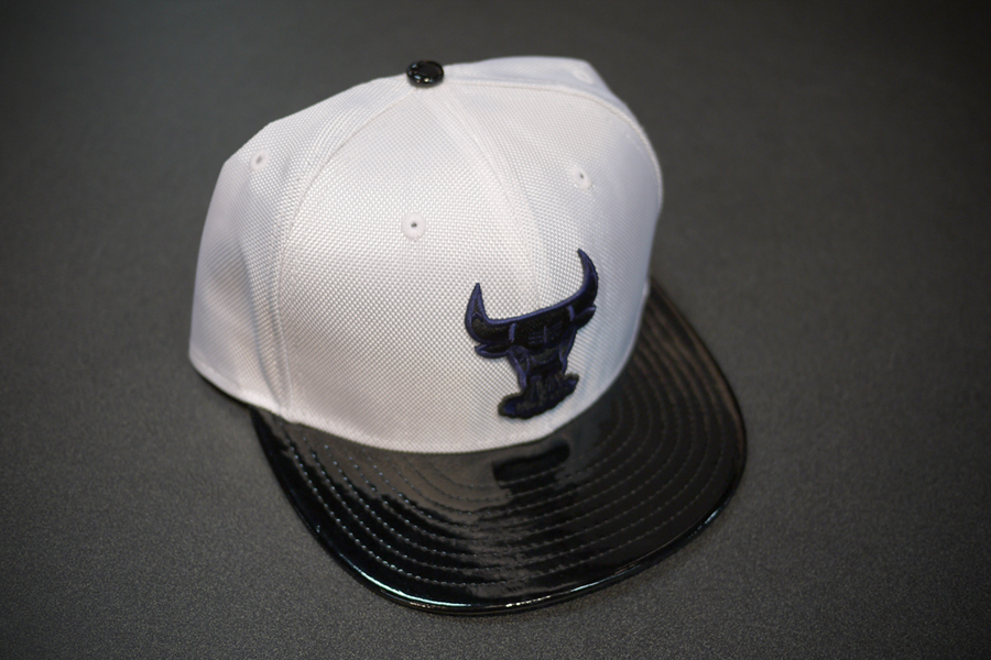 "New Era 2012 Spring ""Concord"" Fitted Preview @ S.L.A.T.E."