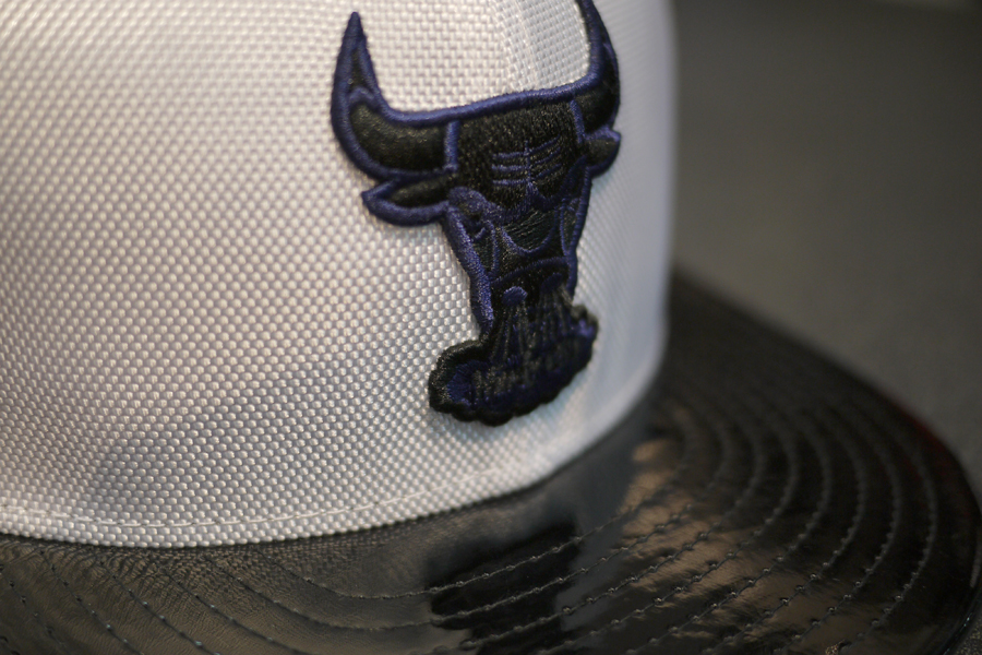 """New Era 2012 Spring """"Concord"""" Fitted Preview @ S.L.A.T.E."""