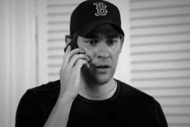"New Era ""912"" Commercial featuring John Krasinski and Alec Baldwin"