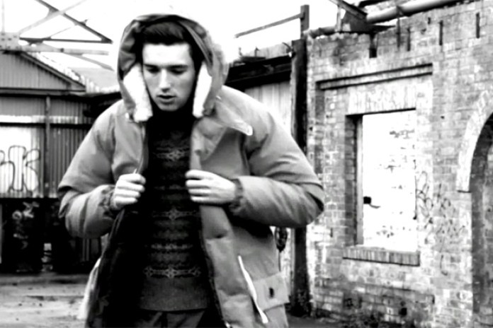 Nigel Cabourn 2011 Fall/Winter Video
