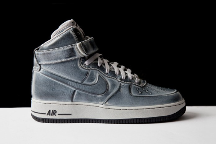 Nike Air Force 1 Vac Tech Pewter