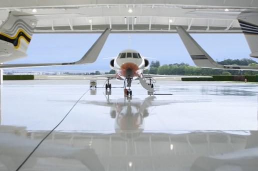 Nike Air Hangar