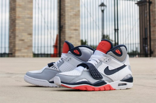 Nike Air Trainer SC II Quickstrike Pack