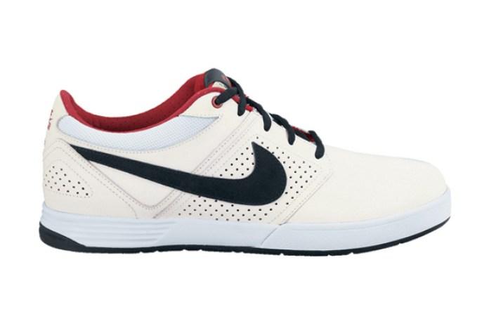 Nike SB Paul Rodriguez 5 Sail/Black/Varsity Red