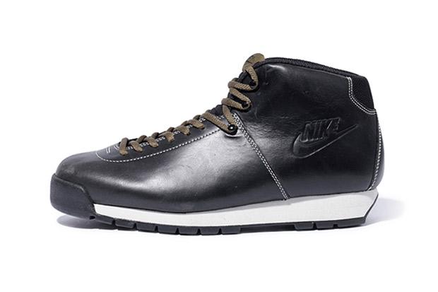 Nike Sportswear 2011 Fall/Winter Air Magma