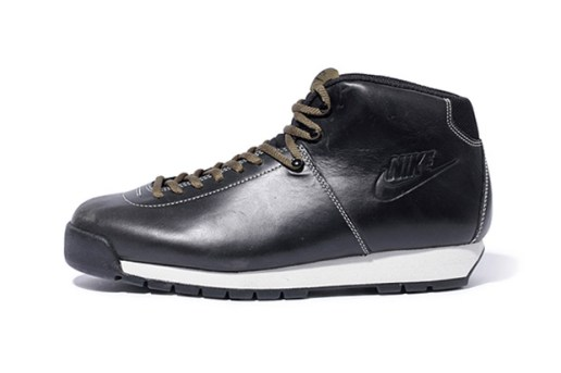 Nike Sportswear 2011 Fall/Winter Air Magma