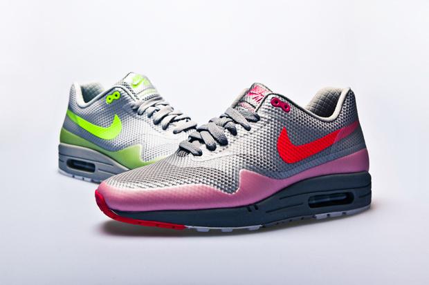 Nike Sportswear 2011 Fall/Winter Air Max 1 Hyperfuse