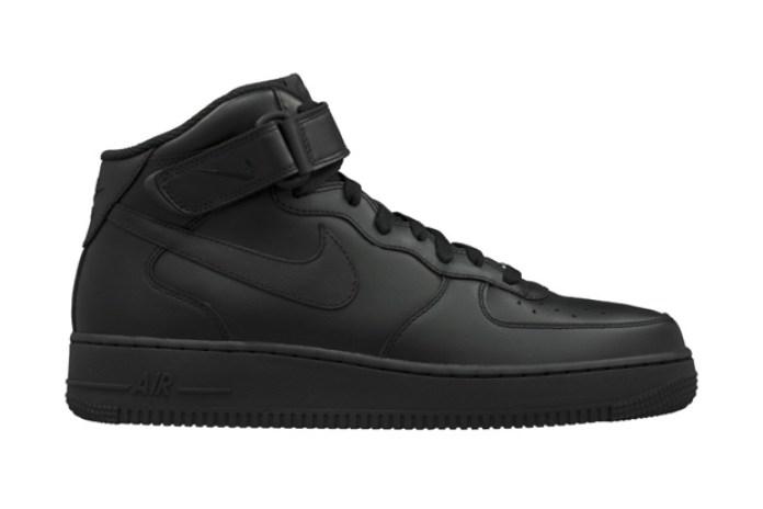 Nike Sportswear Air Force 1 Mid 07