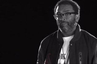 "Nike Sportswear: Arsenal 125 ""Forward Forward"" Trailer featuring Spike Lee"