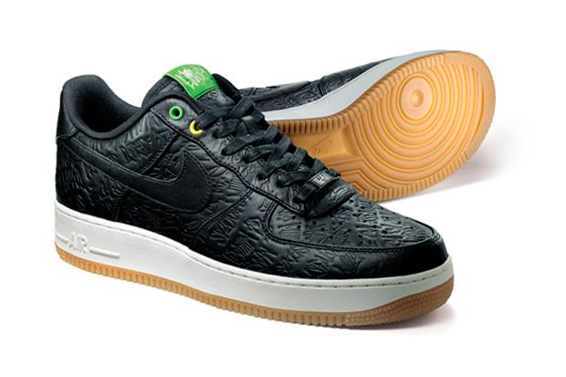 "Nike Sportswear Brasil ""É Possível "" Air Force 1"