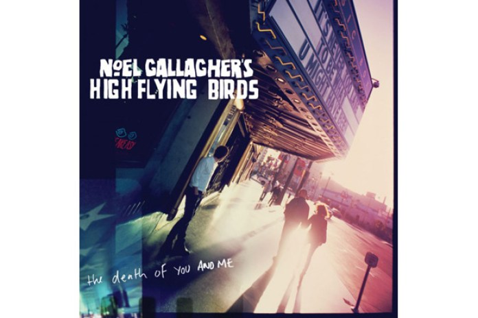 Noel Gallagher's High Flying Birds – The Good Rebel