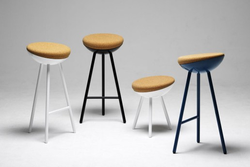 Note Design Studio Boet Stools