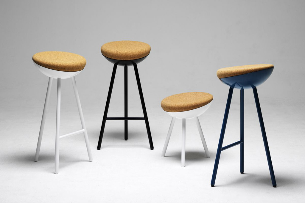 note design studio boet stools
