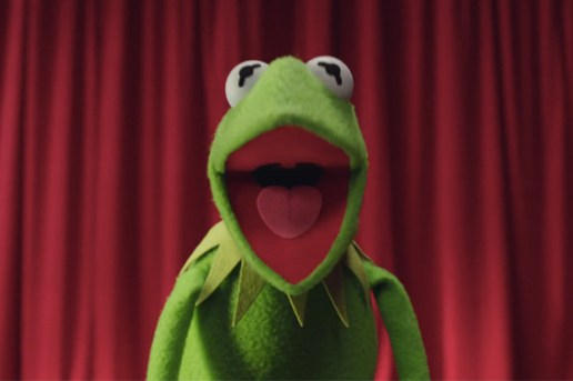 OK Go & The Muppets - Muppet Show Theme Song