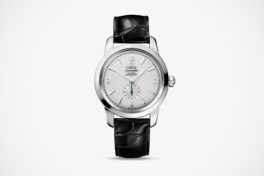 "Omega Seamaster 1948 ""London 2012"" Watch"