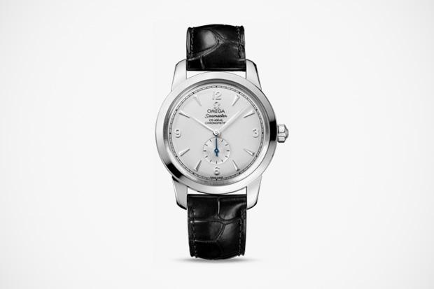 omega seamaster 1948 london 2012 watch