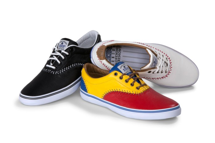 """Opening Ceremony x Keds """"Champion Series"""" Pack"""