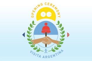 Opening Ceremony: USA vs. Argentina 2012 Theme