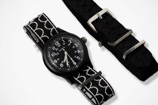 "OriginalFake ""Chompers"" Watch Straps"