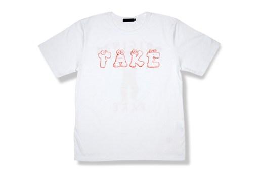 OriginalFake Halloween ID T-Shirt