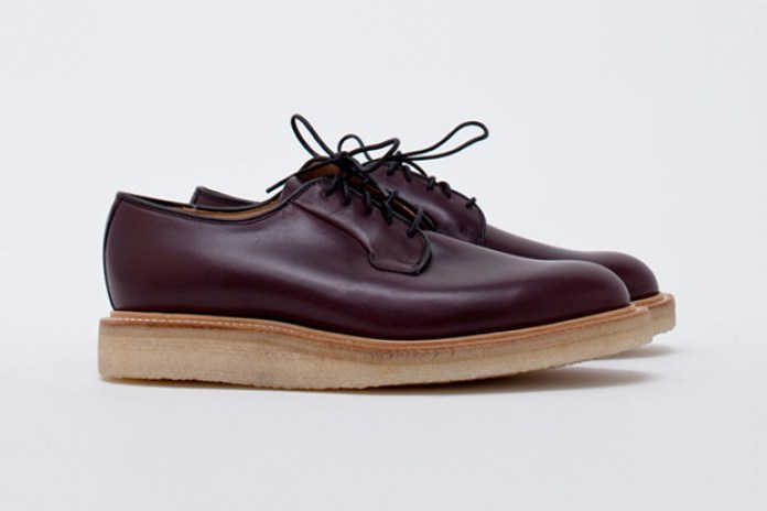 Our Legacy Derby Shoe