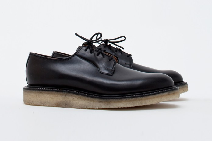Our Legacy Derby Shoe TBS Exclusive