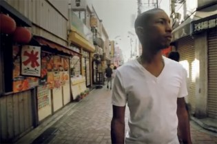 Palladium Presents Tokyo Rising featuring Pharrell Williams Trailer
