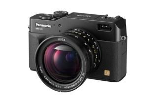 Panasonic Lumix GF Pro