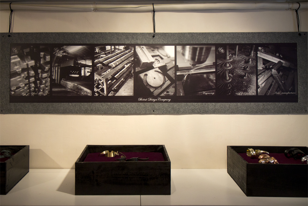 """PDC """"What is PDC"""" Exhibition @ Daydream Nation Event Recap"""