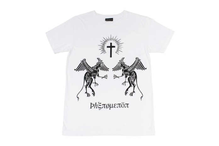 PHENOMENON 2011 Fall/Winter Reception Party Limited Edition T-Shirt