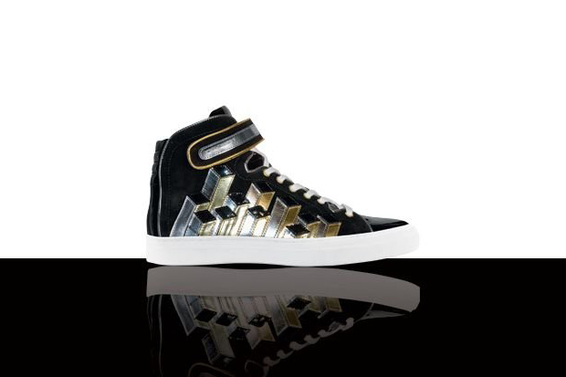 Pierre Hardy 2011 Fall/Winter Footwear Collection