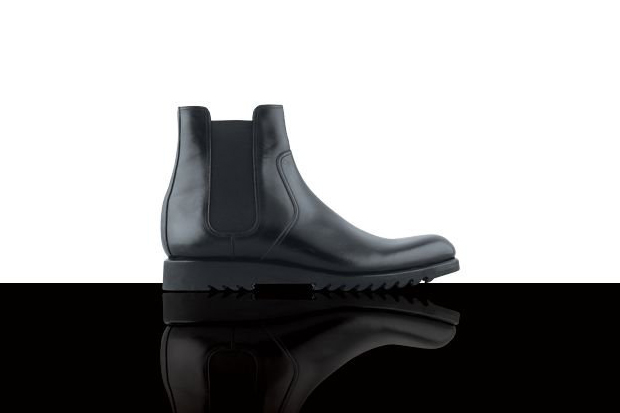 pierre hardy 2011 fallwinter footwear collection