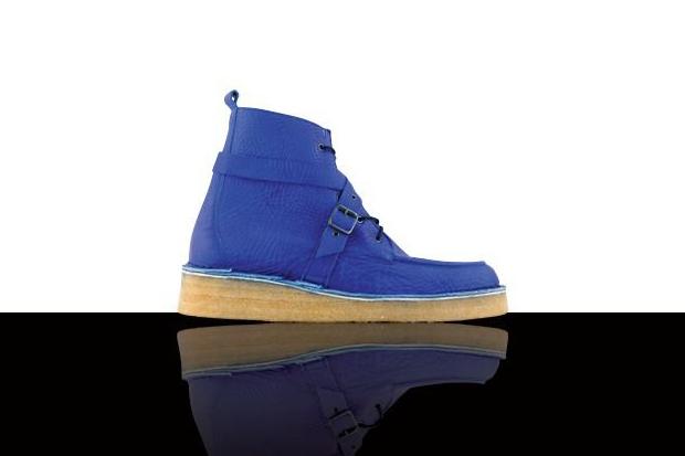 Pierre Hardy 2011 Fall/Winter Footwear Collection