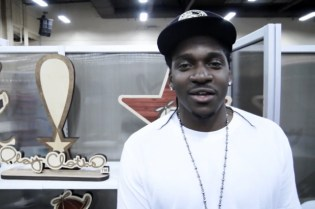 Play Cloths 2012 Spring/Summer featuring Pusha T @ S.L.A.T.E.