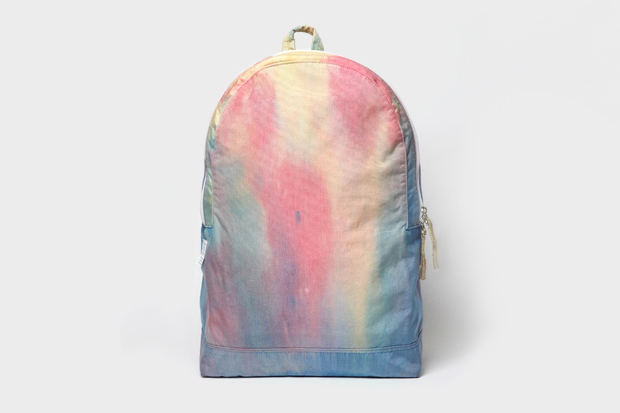 porter jerry tie dye day pack