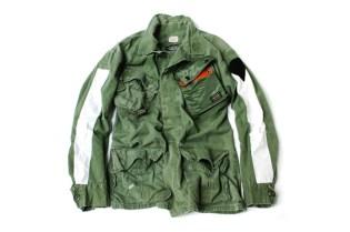 Porter x LABRAT Riders Jacket