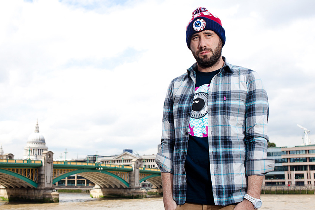 Mishka 2011 Fall/Winter Collection Lookbook