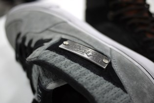 Primitive x Vans 2012 Spring Footwear Preview @ S.L.A.T.E.