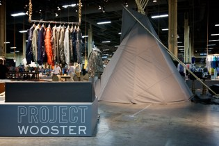 PROJECT WOOSTER by Nick Wooster Recap
