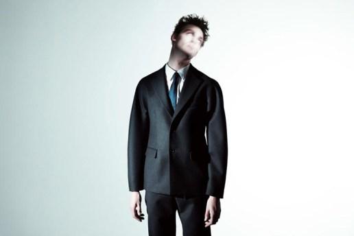 Raf Simons 2011 Fall/Winter Ad Campaign