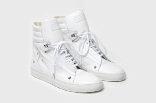 Raf Simons Rivet Sneakers