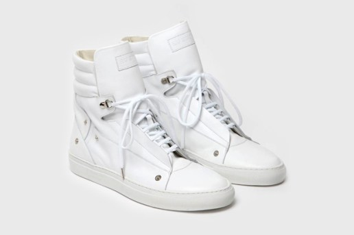 Raf Simons Rivet Sneakers