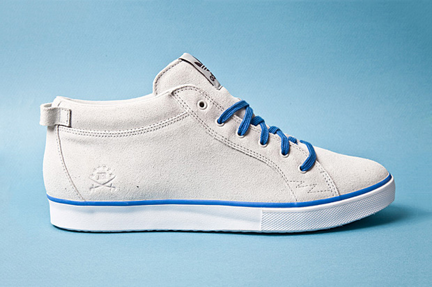 Ransom by adidas Originals 2011 Fall/Winter Valley Low
