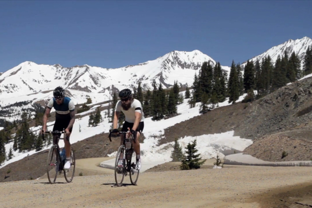 Rapha Continental USA Pro Cycling Challenge Prologue