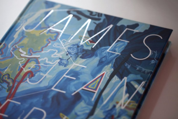 REBUS by James Jean Book Launch Event