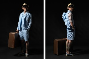 Referee 2011 Fall/Winter Collection