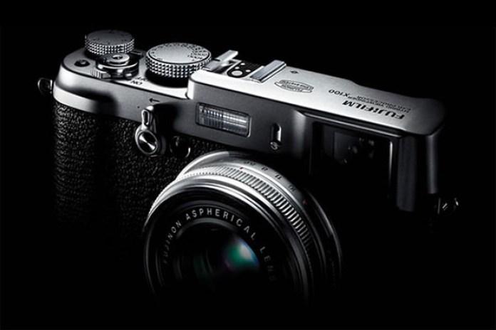 Rumor: Fujifilm X10 Launch