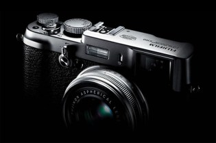 Rumor: Fujifilm X10 Launch