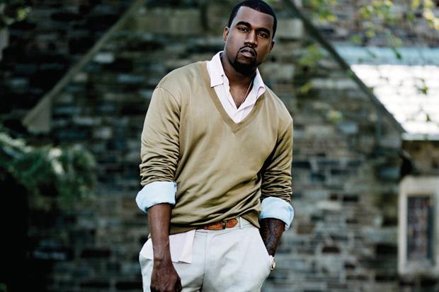 Rumor: Kanye West x Giuseppe Zanotti Stiletto Collection